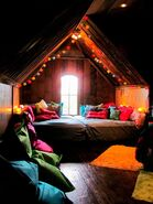 72 Reading Nooks Perfect For When You Need To Escape This World