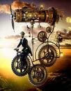 Steampunk artwork 33