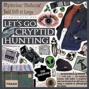 Cryptid hunting
