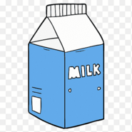 Blue-milk-cartoon