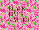 Lilly pulitzer black lives matter edit