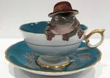 Tea phrog