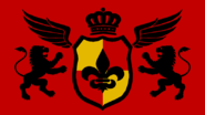 Regolia Flag