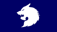 Flag - Wolf's Faction