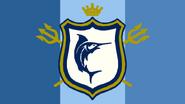 Kratonia Flag