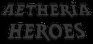 Aetheria: Heroes Wiki