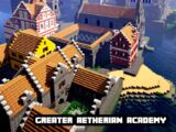 The Greater Aetherian Academy