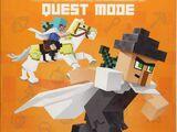 Diary of an 8-bit Warrior: Quest Mode