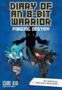 Forging destiny cover