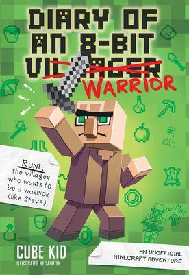 Diary of an 8-bit Warrior (book)