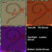 Map Color Glitch Fix'd