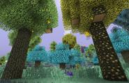 Skyroot Trees