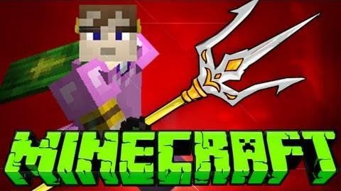 ISSO NÃO TE PERTENCE MAIS, NETUNO! - Minecraft Aether 7
