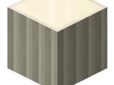 White Gold Pillar