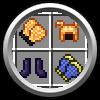 Button-Equipment