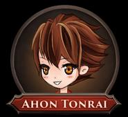 AhonTonrai