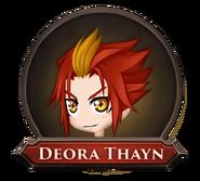 DeoraThayn-Frame