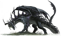 Black Dragon by BenWootten.jpg