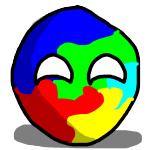 A Random Ball