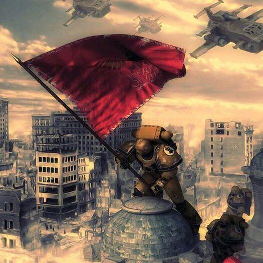 Featured | Warhammer Amino Amino