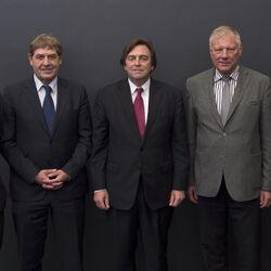 Raad van Commissarissen