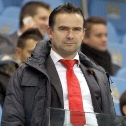 Directeur Voetbalzaken