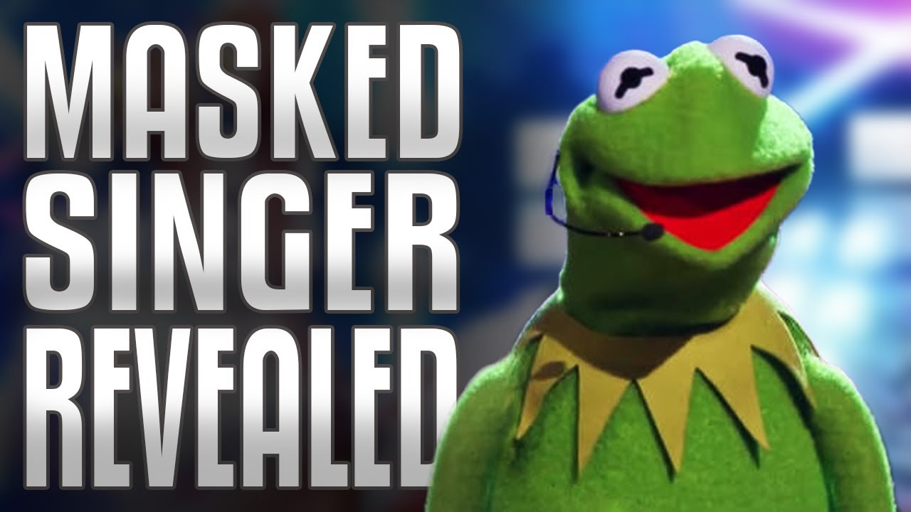 Kermit the Frog is The Masked Singer?! - Explained | Some Boi Online