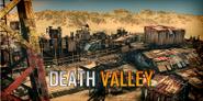 Death Valley mini