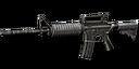 Big M16A4 Body01
