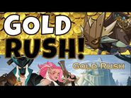 GOLD RUSH - FAST GUIDE - VOYAGE OF WONDERS! -AFK ARENA GUIDE-