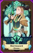 Eironn Card