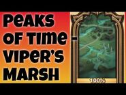 -AFK ARENA GUIDE- Peaks of Time - Viper's Marsh