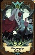 Kelthur Card