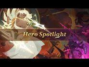 Zaphrael & Lucretia - Hero Spotlight - AFK Arena