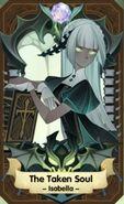 Isabella Hero Card