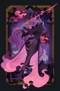 Lucretia Hero Card