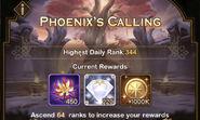 Phoenix's Calling