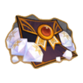 Deluxe Monthly Card Icon