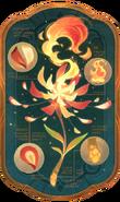 Pheonix Flower Diagram