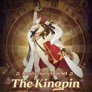 The Kingpin FB