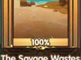 The Savage Wastes