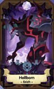 Ezizh Hero Card