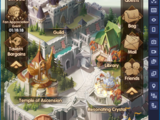 Login Guide for AFK Arena on PC