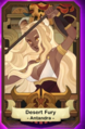 Antandra Card