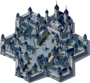 Large City Cell