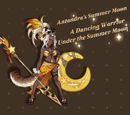 Summer Moon Showcase