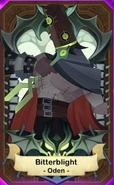 Oden Card