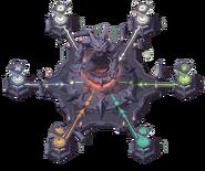 Adrax Cell