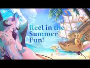 Summer Update Preview - AFK Arena
