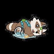 Dying Raku